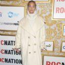 Jasmine Sanders – Roc Nation THE BRUNCH 2018 in New York City