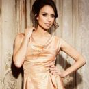 Christine Bleakley - Fabulous Magazine Pictorial [United Kingdom] (3 March 2012) - 454 x 656