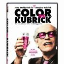 Colour Me Kubrick: A True...ish Story DVD Box Art