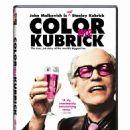 Colour Me Kubrick: A True...ish Story DVD Box Art