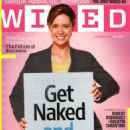Jenna Fischer - Nude in Wired Magazine