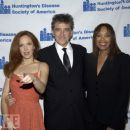 Craig Ferguson and Amy Yasbeck