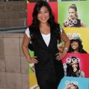 Jenna Ushkowitz at events