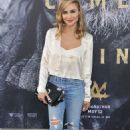Samaire Armstrong – 'King Arthur: Legend Of The Sword' Premiere in Hollywood - 454 x 683