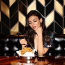 Victoria Justice – Photoshoot for 'The New Potato', October 2016 - 454 x 444
