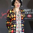 Jessie J – Make Up Forever Photocall in Tokyo - 454 x 1185