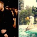 Taylor Swift and Calvin Harris - 454 x 227