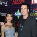 Event Photo Dylan Mcdermott & Shasi Wells