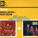 2 For 1 Disraeli Gears + Fresh Cream