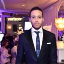 Prince Royce- The Paley Center for Media's Hollywood Tribute to Hispanic Achievements in Television - 400 x 600