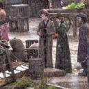 Eleanor Tomlinson – Filming 'Poldark' in Charleston - 454 x 303
