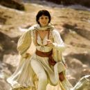 Gemma Arterton as Tamina in Prince of Persia: The Sands of Time Promo Shoots