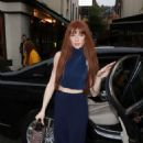 Nicola Roberts – Dior Backstage Launch Party in London - 454 x 681