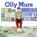 Olly Murs Album - In Case You Didn't Know