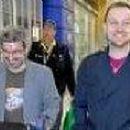 Darren Hayes and Richard Cullen - 314 x 215