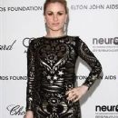 Anna Paquin - 26 February - 20th Annual Elton John AIDS Foundation's Oscar Viewing Party - Arrivals