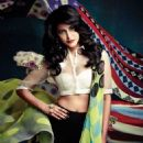 Shruti K. Haasan - Cinéblitz Magazine Pictorial [India] (May 2015) - 454 x 595