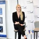 Lindsey Vonn – Beyond the Slopes with Lindsey Vonn: A Small Business Event in NY - 454 x 582