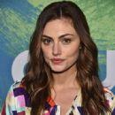 Phoebe Tonkin- The CW Network's 2016 New York Upfront Presentation