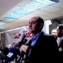 Egyptian lawyers