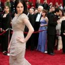 Eva Green At The 79th Annual Academy Awards - Arrivals (2007) - 250 x 375