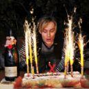 Roger Garth's Birthday