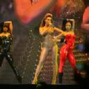 """Beyoncé Knowles - Performs At The Zagreb Arena On The Opening Night Of """"I AM..."""" Tour, Zagreb, Croatia, 26. 4. 2009."""