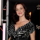Annie Wersching - '24' Series Finale Party At Boulevard3 On April 30, 2010 In Hollywood, California - 454 x 652