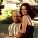 Ed Harris and Jennifer Connelly