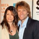 Jon and Dorothea Bon Jovi - 454 x 686