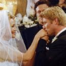 On the set of The Bold and The Beautiful: Thorne and Darla's Wedding