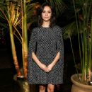 Nina Dobrev – Michael Kors x Kate Hudson Dinner in Los Angeles