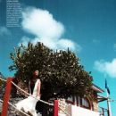 Joan Smalls - Vogue Magazine Pictorial [United States] (April 2013)