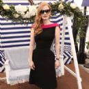 Jessica Chastain – '355' Cocktail Party with DIRECTV and The Hollywood Reporter at 2018 Cannes Film Festival - 454 x 652