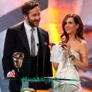 Kristen Wiig and Chris O'Dowd