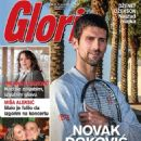 Novak Djokovic - 454 x 570