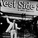 West Side Story Original 1957 Broadway Cast 1957 - 454 x 575