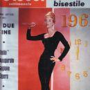 Yvette Mimieux - 454 x 624