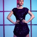Cher Lloyd - Glamoholic Magazine Pictorial [United States] (May 2014) - 454 x 845
