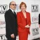 Carol Burnett and Brian Miller