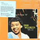 "Dinah Washington - Swingin' Miss ""D"""
