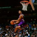 Tracy McGrady - 2000 Stars Slam Dunk Contest