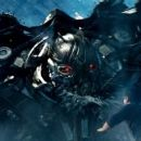 Decepticon - Starscream (voiced by Charles Adler) in Transformers: Revenge of the Fallen. - 454 x 193