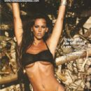 Nereida Gallardo Maxmen Magazine Pictorial October 2009 Portugal - 432 x 584