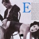 Dita Von Teese Interviu Magazine Pictorial November 2009