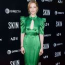 Jaime Ray Newman – 'Skin' Premiere in Los Angeles - 454 x 678
