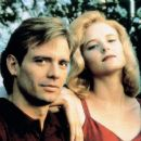 Michael Biehn and Sarah Trigger