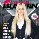Lindsey Vonn – The Red Bulletin Germany Magazine (December 2018) - 454 x 620