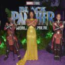 Black Panther (2018) - 454 x 302