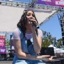 Noah Cyrus – Performs at 102.7 KIIS FM 2017 Wango Tango in Los Angeles - 454 x 295